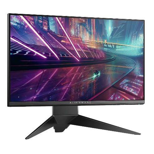 Alienware 25 Gaming Monitor - AW2518HF