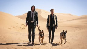 Image result for John Wick: Chapter 3