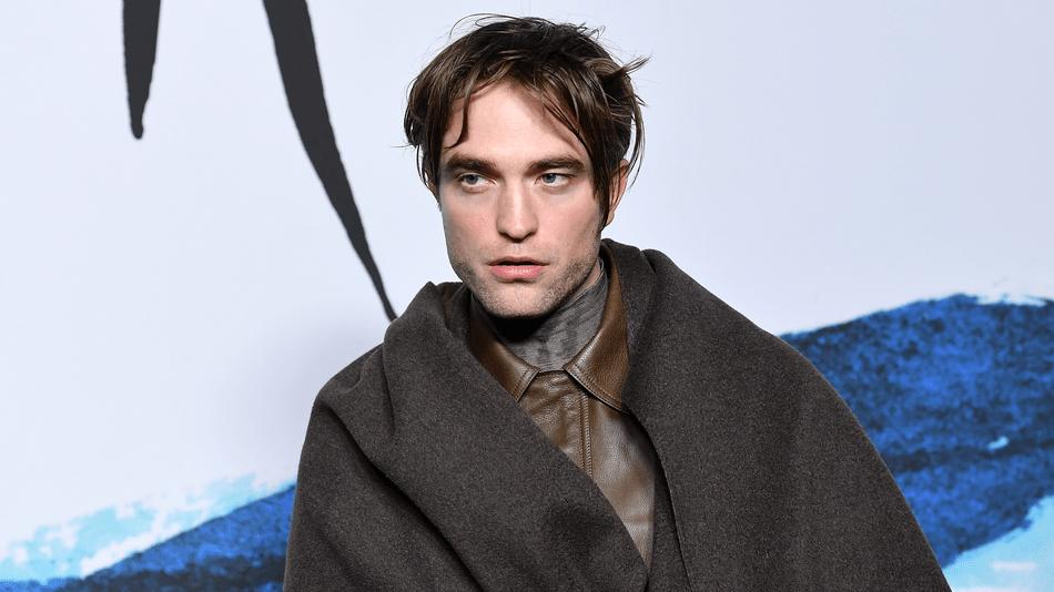 Robert Pattinson Is The Star Of The Batman It S Confirmed