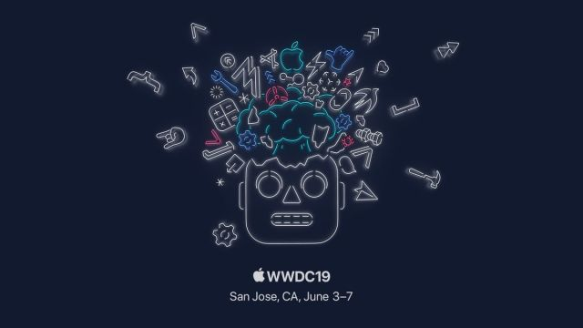 WWDC 2019 is almost here.