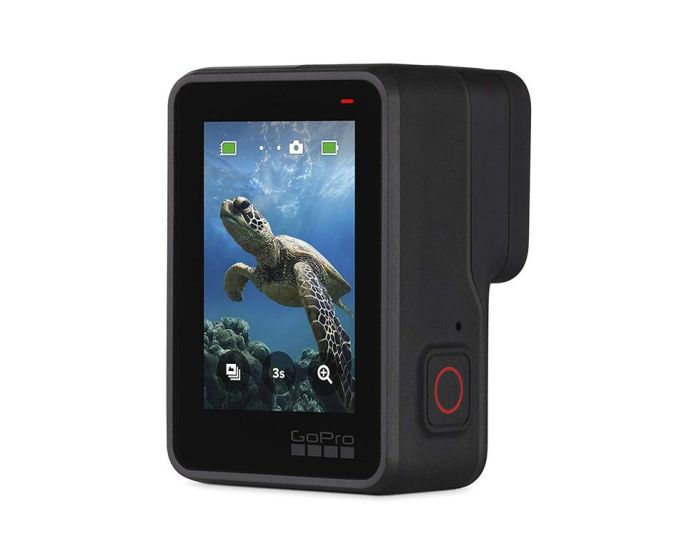 The GoPro Hero 7 is a must-have beach accessory at $ 70.99