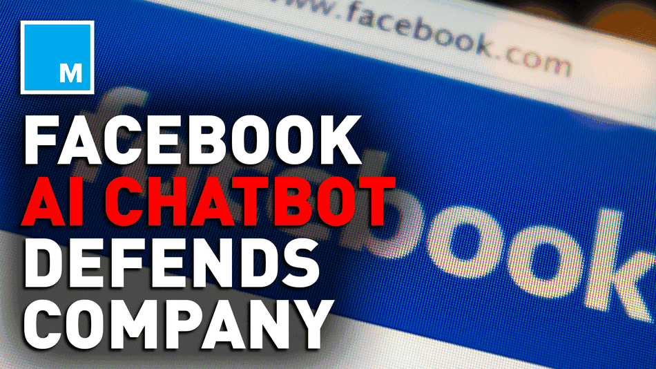Facebook creates bot that gives employees PR talking points