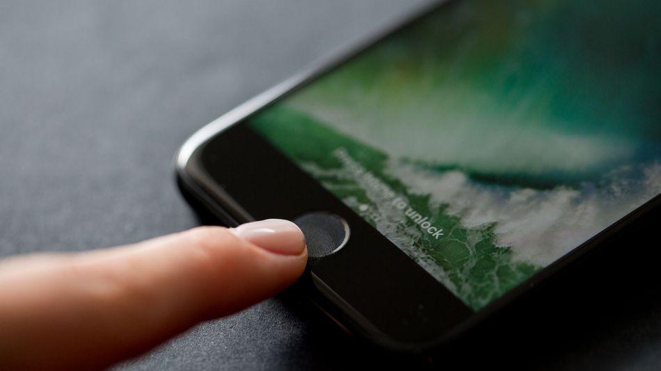 study finds master fingerprints