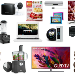 Smart Tv Kitchen Discount Kitchens Melbourne Amazon Deals Cuisinart Cookware Sony And Lg 4k Tvs Acer Save On Products For Your Home Theater Computer Room More