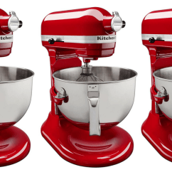 Kitchen Aid Professional 4 Piece Stainless Steel Package The Kitchenaid Stand Mixer Is Now On Sale For Only 219 Save 44 This From