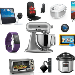 Walmart Kitchen Aid Mixer Tables Sets Best Amazon And Target Sales For Wednesday Save On Fitbit Kitchenaid Mixers Ancestrydna Test Kits