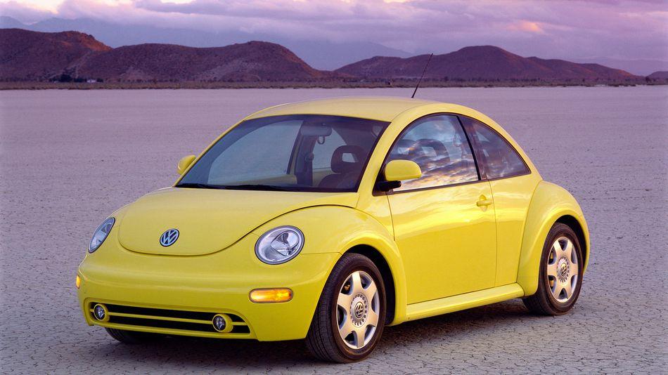 the quintessential cool car