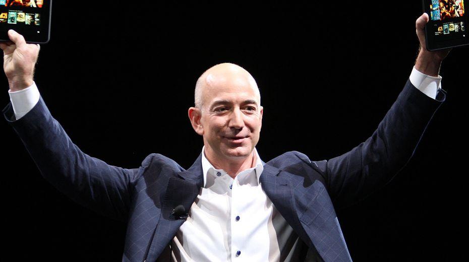 Amazon Founder Jeff Bezos Will Donate 33 Million To Daca