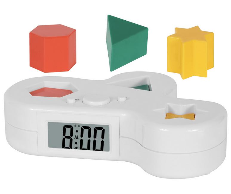 11 alarm clocks that