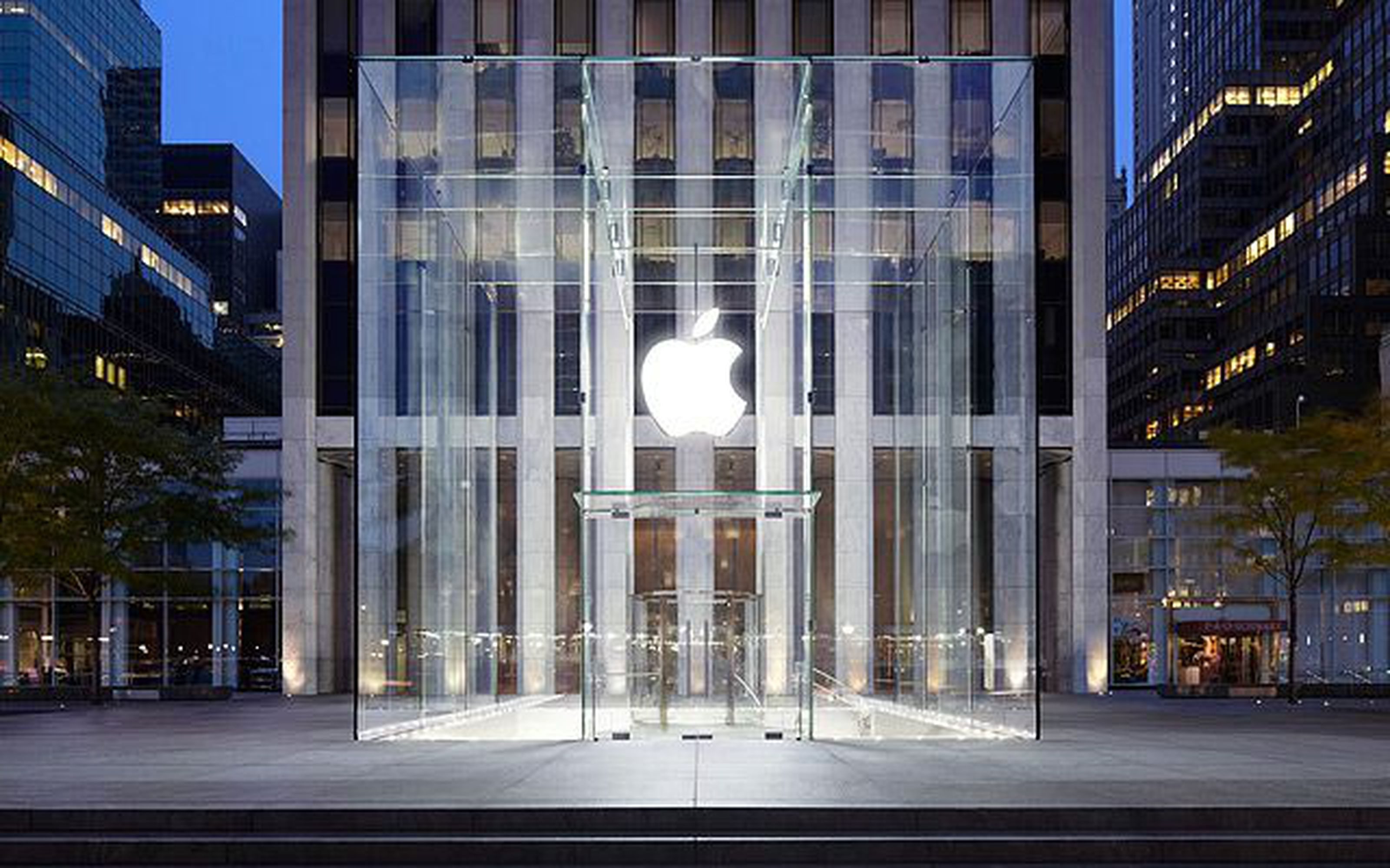 apple patents incredible glass