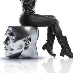 Black Skull Chair Yoga Certification Nj Kick Your Feet Up And Relax In This 500 000 Gold Armchair Chromem