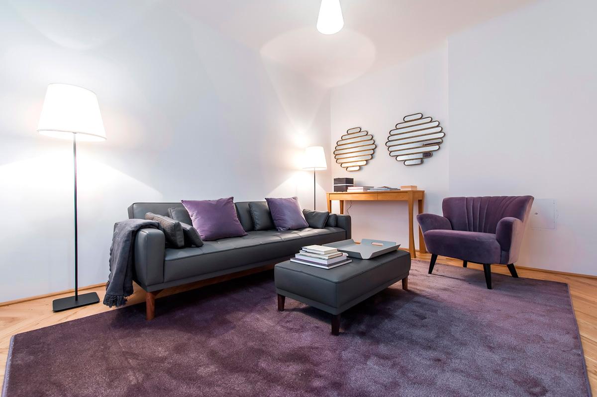 Apartment 1020 Wien  HammerPurgstallGasse Top 1