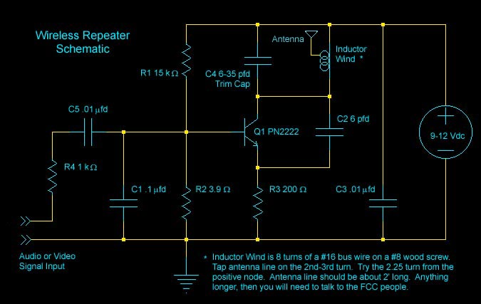fpv transmitter wiring diagram diagrams for central heating systems y plan wireless video receiver circuit www picswe com jpg 675x427
