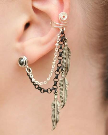 margele în spatele urechilor pentru a pierde în greutate)