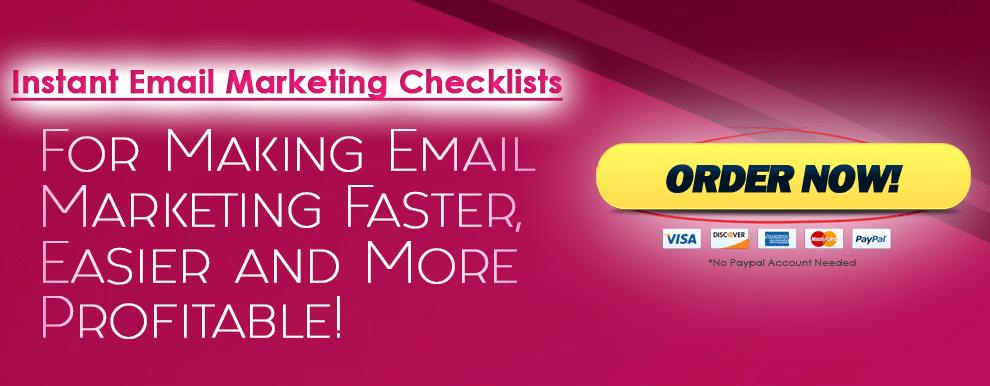 order-now-checklist-email-marketing