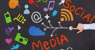 write awesome social-media-content