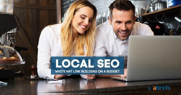 Building Links for Small Business Websites