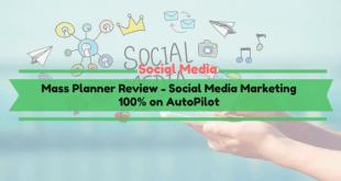 Mass Planner Review