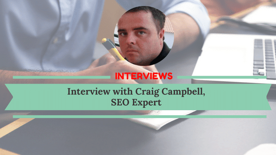 Interview with Craig Campbell