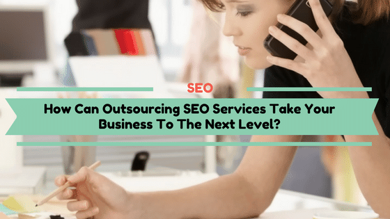 Outsourced SEO Services