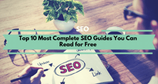 10 Most Complete Free SEO Guides