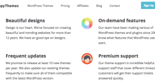 HappyThemes Discount Code