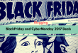 BlackFriday & CyberMonday 2017 Deals for Bloggers