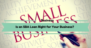 SBA Loan for Your Business
