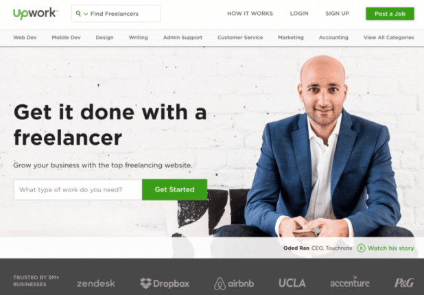 best outsource websites