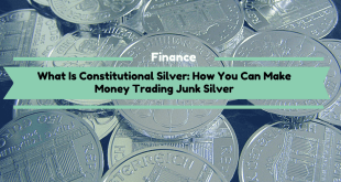 What Is Constitutional Silver and How You Can Make Money Trading Junk Silver