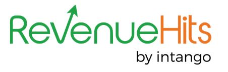 RevenueHits أفضل مواقع بديلة لادسنس و بدائل ادسنس