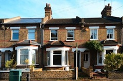 UK houses are usually expensive to buy