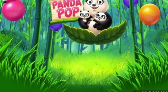 Panda Pop (Mod Money)