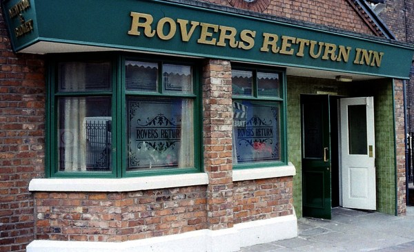 The Rovers'