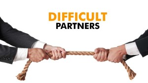 difficult partners