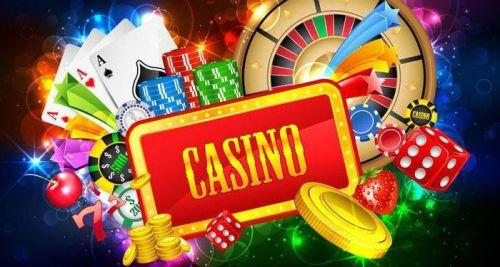 казино онлайн вход