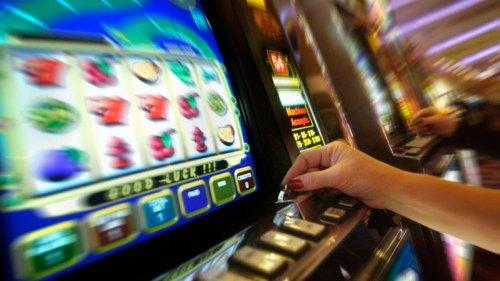 Секреты игровых автоматов онлайн казино лицензия в аренду игровые автоматы