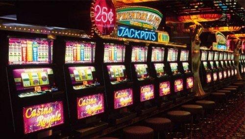 игровые автоматы вендинг лотерея