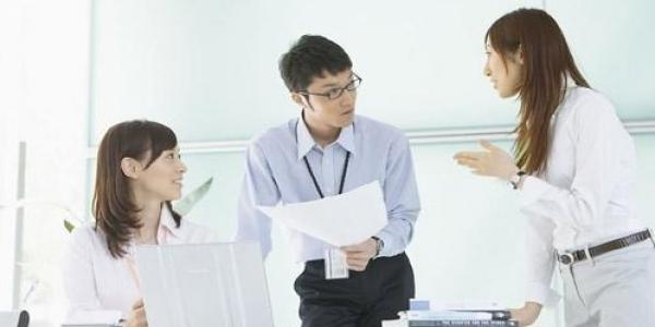 該怎麼與同事好好相處?同事相處的「禁忌」千萬不要犯!!