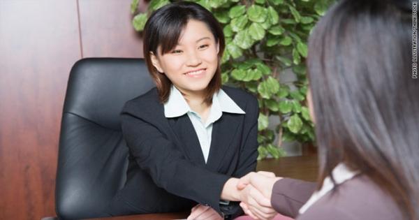 職場不會告訴你的事!第一件。你的履歷不能超過30個字!看完後都大家都震驚了!