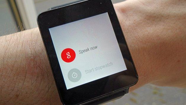 Голосовые команды Android Wear, которые вы должны использовать