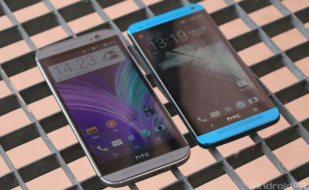 Получите root-доступ для HTC One M8 для Verizon через WeakSauce