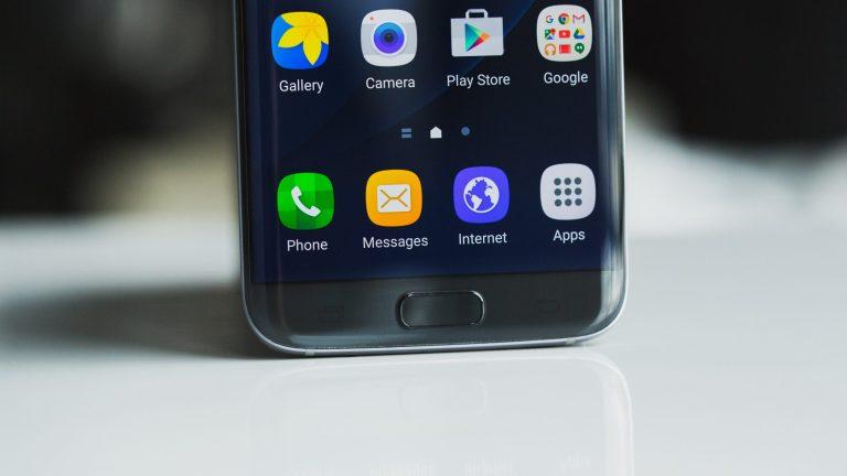 Samsung Galaxy S7 Edge проблемы и решения