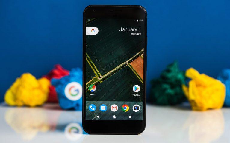 Советы и хитрости Google Pixel