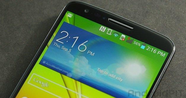LG G2: 12 советов по максимально эффективному использованию смартфона LG