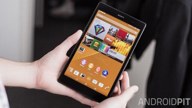 Советы по работе с батареей Xperia Z3 Tablet compact: пусть ваш планшет горит зимой
