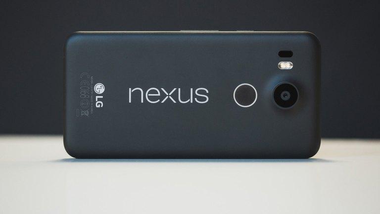 Как разблокировать загрузчик Nexus 5X