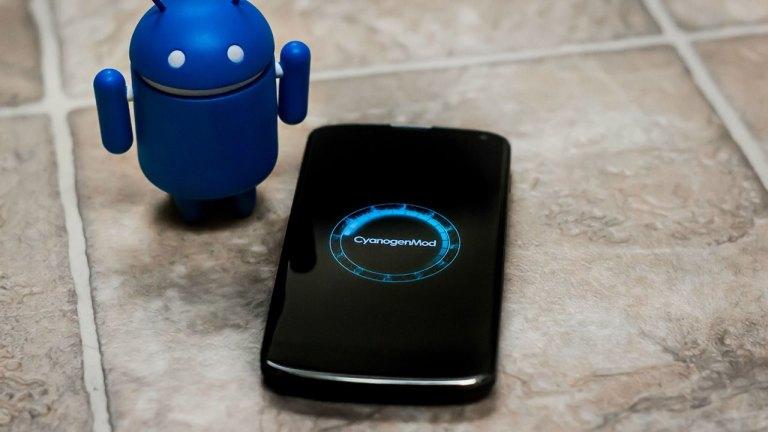 Как установить CyanogenMod, самый популярный Android ROM