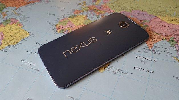 Распространенные проблемы с Nexus 6 Lollipop и способы их решения