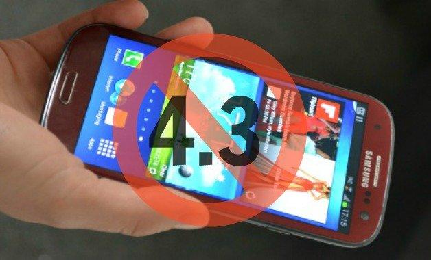 Как понизить версию Galaxy S3 до Android 4.1.2: руководство [Update]